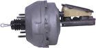Power Brake Booster-Vacuum with Master Cylinder Cardone 50-1271 Reman