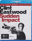 Sudden Impact (Blu-ray, 2008)
