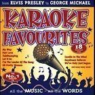 Karaoke - Favourites [Avid] (1997)