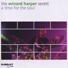 Winard Harper - Time for the Soul (2003)