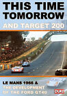 This Time Tomorrow And Target 200 (DVD, 2008)
