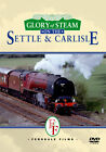 Glory Of Steam On The Settle And Carlisle (DVD, 2006)