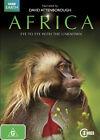 Africa (DVD, 2013, 3-Disc Set)