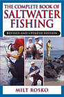 Complete Book of Saltwater Fishing by Milt Rosko (Paperback, 2013)