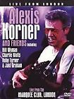Alexis Korner And Friends (DVD, 2012)