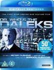 Doctor Who And The Daleks (Blu-ray, 2013)