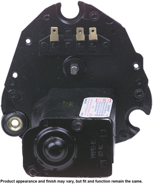Cardone Industries 40-120 Remanufactured Wiper Motor
