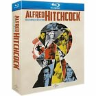 Alfred Hitchcock - Masterpiece Collection (Blu-ray, 2012, 14-Disc Set, Box Set)