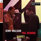 Gerry Mulligan - Blues In Time (2009)