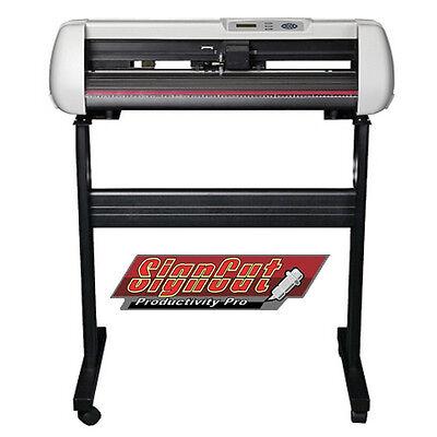 Good Quality LiYu SC631 Vinyl Cutter Plotter 28 Inch + SignCut Pro (1 Year)