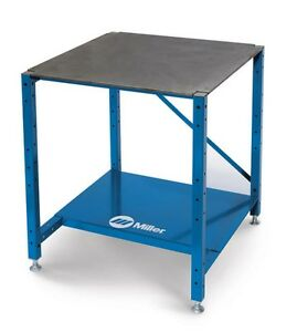 Miller-951167-30S-ArcStation-Welding-and-Work-Bench