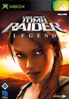 Tomb Raider: Legend (Microsoft Xbox, 2006, DVD-Box)