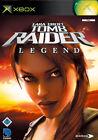 Tomb Raider: Legend (Microsoft Xbox, 2006, DVD-Box)
