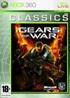 Gears of War -- Classics Edition (Microsoft Xbox 360, 2008)
