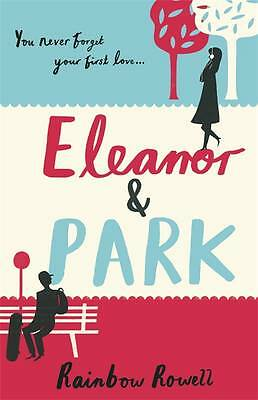 Eleanor & Park by Rainbow Rowell (Paperback, 2013)