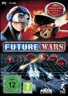 Future Wars (PC, 2010, DVD-Box)