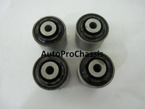 4 FRONT UPPER CONTROL ARM BUSHING FORD THUNDERBIRD 99-06 Parts ...