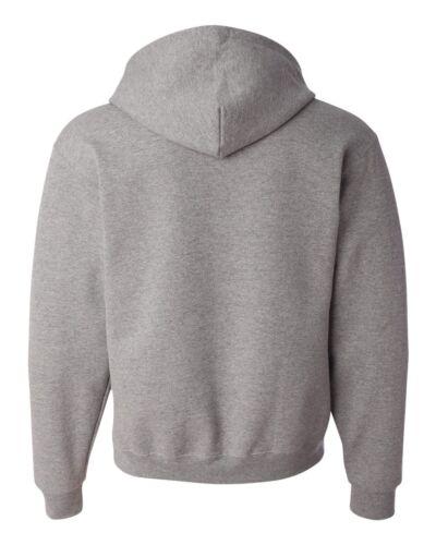 Jerzees NEW Men/'s S-3XL NuBlend 996QZ 1//4 Zip Hooded Sweatshirt Hoody Hoodie