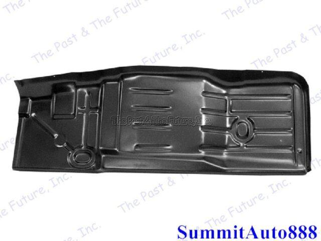 68 69 70 71 72 73 74 Chevy Nova Full Floor Pan - Left NOFL6874-1L