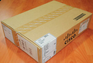 Brand-New-CISCO-1801-Enterprise-Router-6MthWtyTaxInv