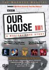 Our House - A Musical Love Story - The Madness Musical - (Wide Screen) (DVD, 2004)