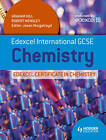 Edexcel International GCSE and Certificate Chemistry Student's Book by Graham Hill, Robert Wensley (Paperback, 2013)