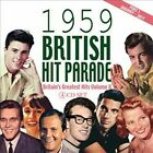 Various Artists - 1959 British Hit Parade, Pt. 1 (January-July, 2011)