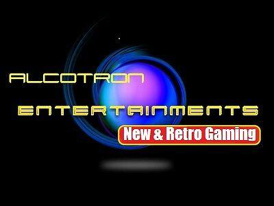 Alcotron Entertainments