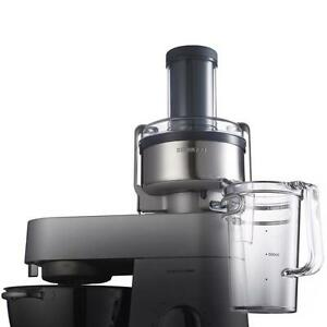 Kenwood Countertop Dishwasher : ... CONTINUOUS-JUICER-ATTACH-FOR-KENWOOD-CHEF-MAJOR-GENUINE-IN-HEIDELBERG