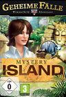 Geheime Fälle: Mystery Island (PC, 2010, DVD-Box)