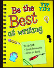 Be the Best at Writing by Rebecca Rissman (Hardback, 2012)