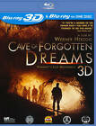 Cave of Forgotten Dreams (Blu-ray Disc, 2011, 2-Disc Set, 3D)