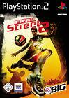 FIFA Street 2 (Sony PlayStation 2, 2006, DVD-Box)