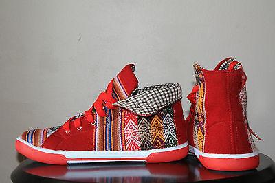 The Inca Shoe