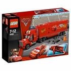LEGO Disney Cars 2 Macks Team Truck building set - 8486