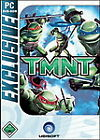 TMNT - Teenage Mutant Ninja Turtles (PC, 2008, DVD-Box)