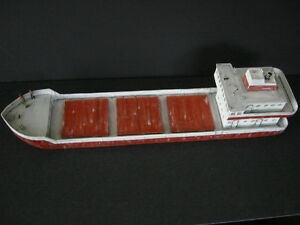 3001-HO-SCALE-MODEL-R-R-150-039-BULK-CARRIER-CARGO-SHIP-KIT