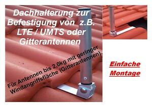 Dachhalterung-fuer-Nanostation-LTE-Antenne-UMTS-Funk-Antennen-Ubiquiti-HFKF