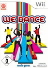 We Dance (Nintendo Wii, 2011, DVD-Box)