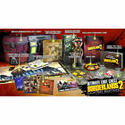 Borderlands 2 -- Ultimate Loot Chest Limited Edition (Microsoft Xbox 360, 2012)