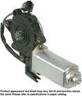 Power Window Motor-Window Lift Motor Cardone 47-3592 Reman