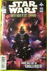 Star Wars: Darth Vader and the Lost Command #5 (May 2011, Dark Horse)