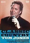 Tom Jones - Classic Country (DVD, 2005)