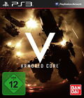 Armored Core V (Sony PlayStation 3, 2012)