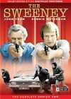 The Sweeney: The Complete Second Series (DVD, 2010, 4-Disc Set)
