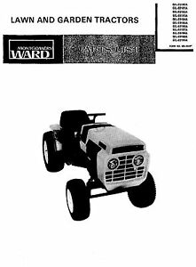 montgomery wards gilson bro 039 s tractors parts manual gil image is loading montgomery wards gilson bro 039 s tractors parts
