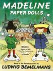 Madeline Paper Dolls by Ludwig Bemelmans (Hardback, 2001)