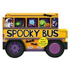 Spooky Bus by Roger Priddy (Board book, 2013)