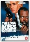 Long Kiss Goodnight (DVD, 2007)