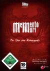 Memento Mori - Die Spur des Todesengels (PC, 2008, DVD-Box)